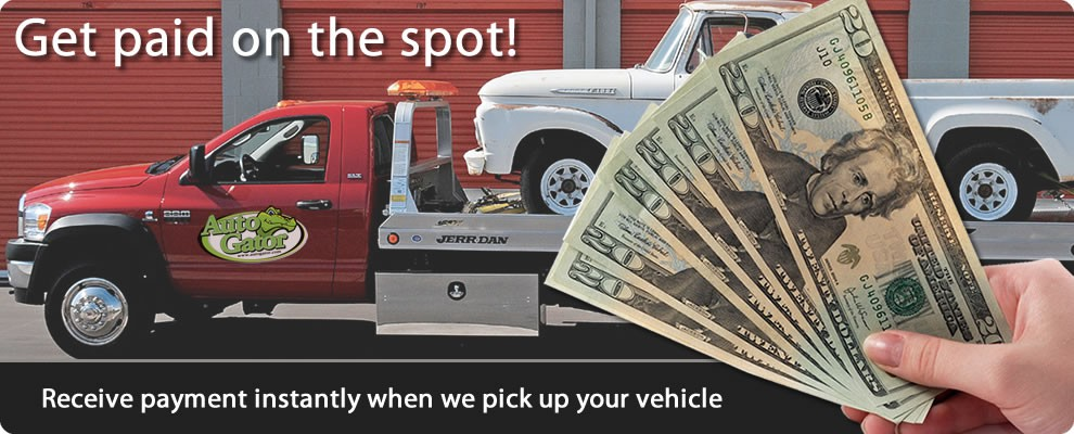 Cash For Cars Sacramento Salvage Vehicles Repairable