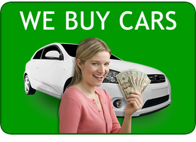 We Buy Cars & Trucks - AutoGator