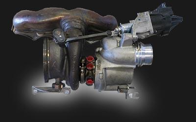 Used Turbochargers & Superchargers - Autogator